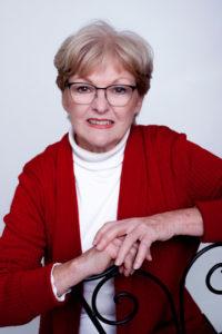 Meet Gail Sturgess - Facilitator, Coach, Speaker